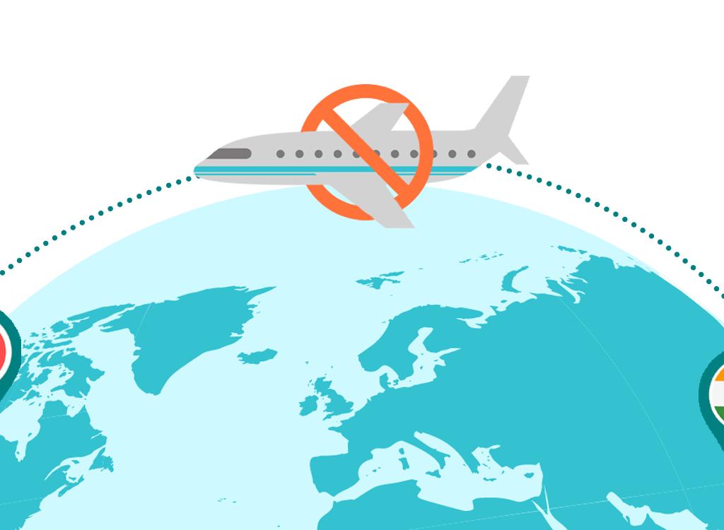 Canada extends travel ban on direct Indian flights till September 21, 2021